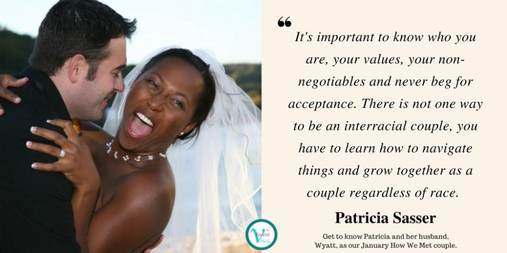 Patricia Wyatt Quote
