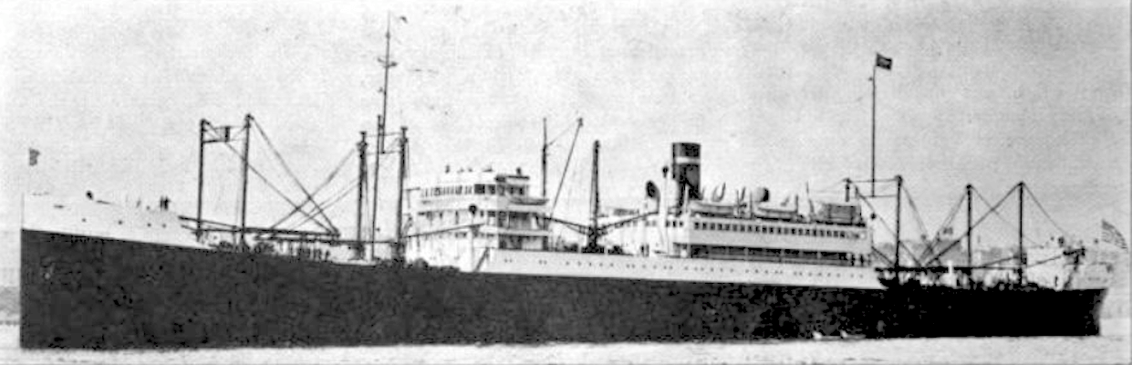 SS Old North State
