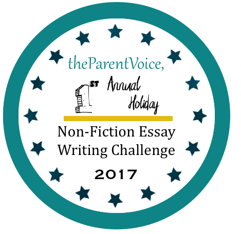 Non-Fiction essay Writing Challenge