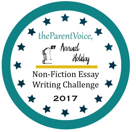 Non-Fiction essay Writing Challenge
