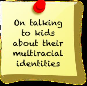 multiracial id