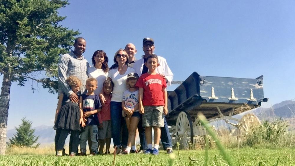 Eli family