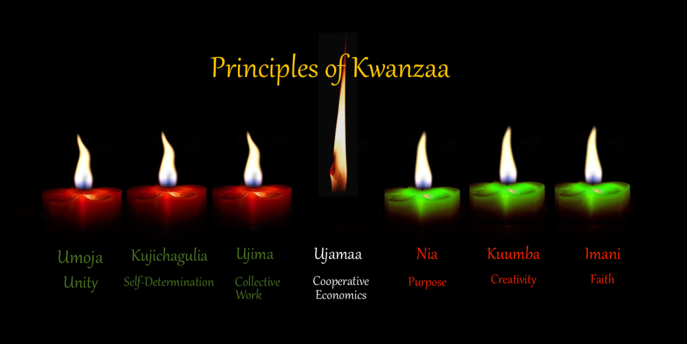 Principles of Kwanzaa