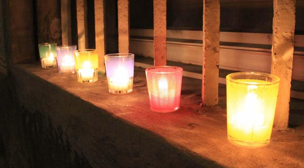 Lyon festiva of lights