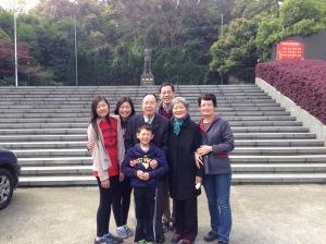 Winona Family