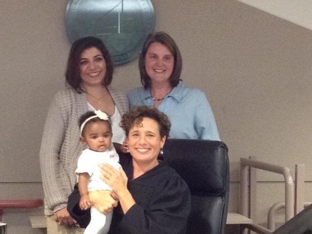 Lola Shahdadi 8 Things You Should Never Say to an Adoptive Family