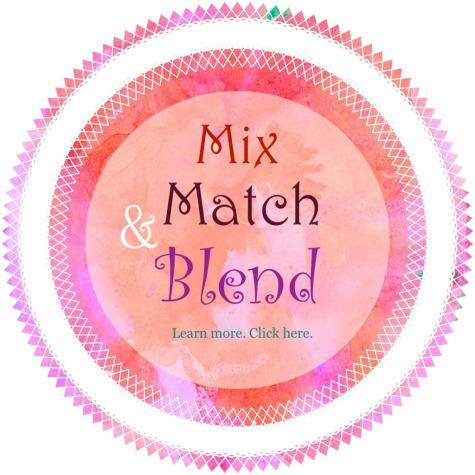 Mix Match Blend program